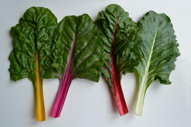 Rainbow Chard Recipe | Search Results | All Simply Cooking Blog ...